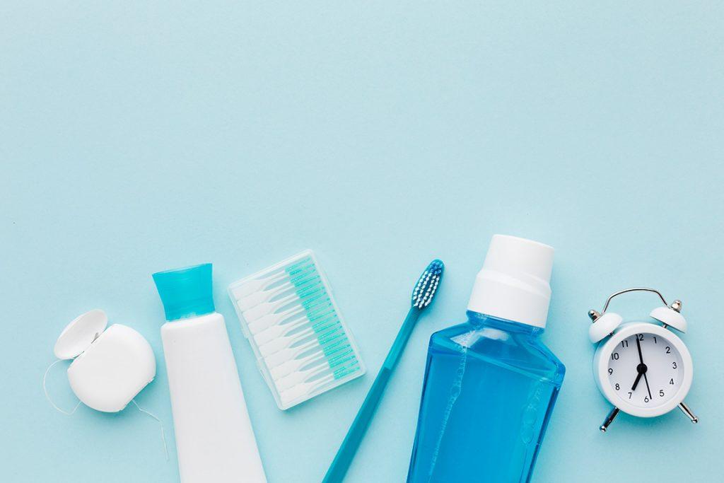 Prevención y tratamiento para la halitosis